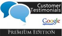 Premium Customer Testimonials
