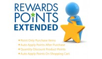 Reward Points Extended